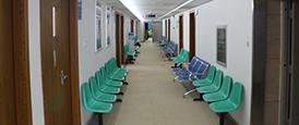 昆明白癜风医院-昆明白癜风皮肤病医院环境