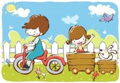 儿童白癜风要如何治疗好
